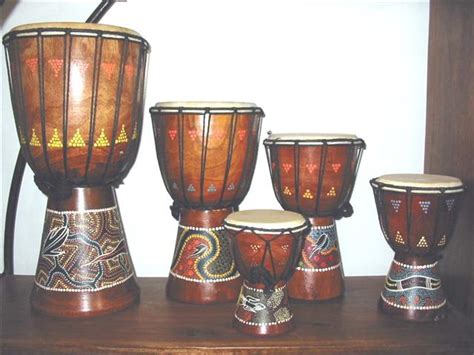 bongo bongo testo jamb 232 bongo tamburo h 50 cm