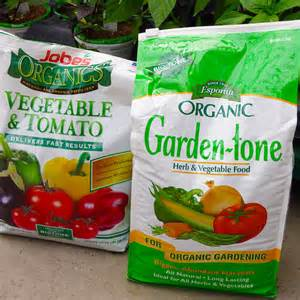 southern california gardening new organic products