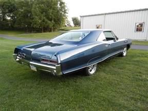 1966 Pontiac 2 2 For Sale Purchase Used 1966 Pontiac 2 2 Mild Custom In