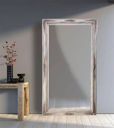 best 25 white full length mirrors ideas on pinterest 20 best collection of shabby chic full length mirrors