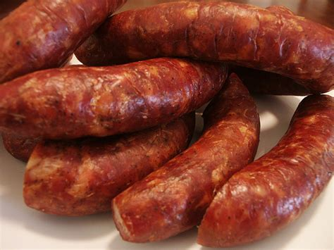 andouille sausage flickr photo sharing
