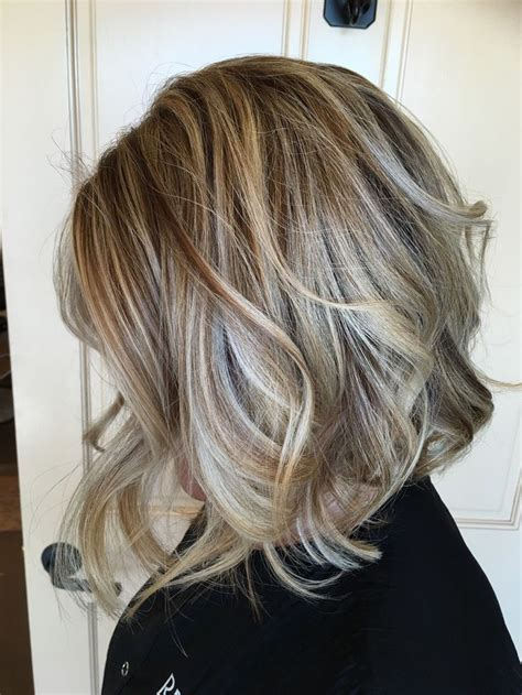 hair frosting high and low lights best 25 frosted hair ideas on pinterest grey hair to