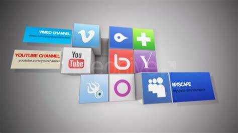 rubik opener tutorial rubik s cube social logos by nugas videohive