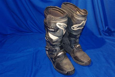 ride tech motorcycle boots sell alpinestars tech 3 riding boots size 11 mens very