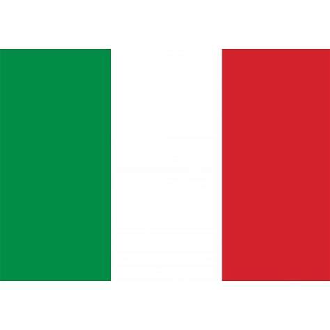 Italian L by Drapeau De L Italie