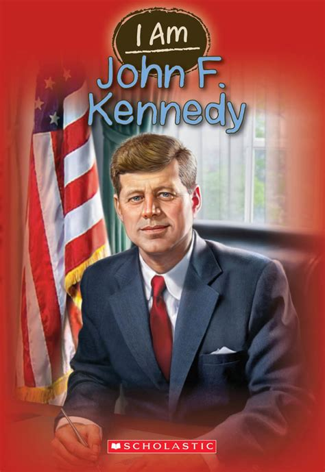 the best john f kennedy biography john f kennedy by grace norwich scholastic