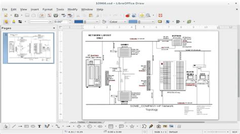 diagram tools 4 free and open source alternatives to visio opensource