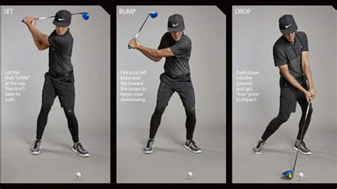 golf swing hitting the ground golf driving tips tony finau s 5 keys to swing fast not