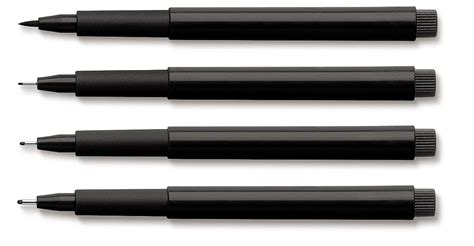 best pen 10 best pens for artists and designers features