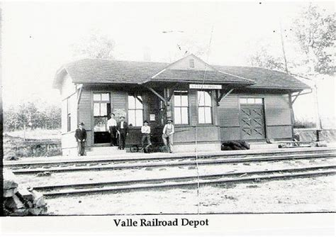 valle mines missouri railroad depot 2000 019 239