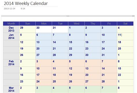 microsoft office weekly calendar template onenote templates office onenote gem add ins
