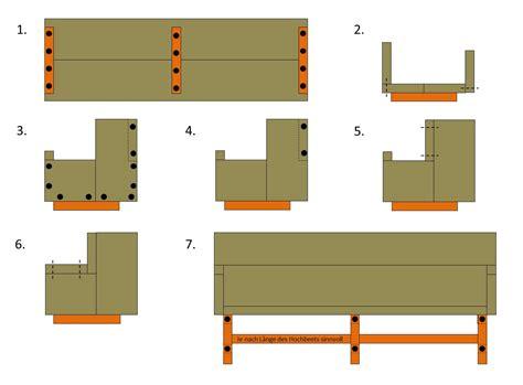 Bauanleitung F R Hochbeet 4252 by Gardening Hochbeet Selber Bauen Eine Bauanleitung