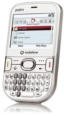 Stylus Pda Palm Treo 750v 750p palm treo 500v smartphone the register