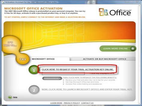 Redownload Microsoft Office by Hp And Compaq Desktop Pcs Unable To Use Or Install