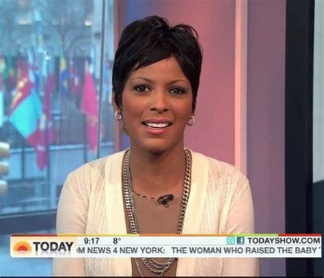 tamron hall todaycom tamron hall on today the hollywood gossip