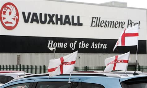vauxhall britain s oldest car maker books slash crippling business rates or we ll relocate somewhere