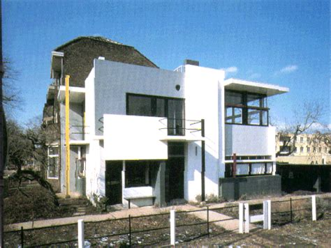Plan De Maison 3 Chambres 3516 by Pietr Mondrian Et Le Mouvement De Stijl Intellego Fr