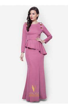 Setelan Kebaya Kutubaru Dusty Pink 4 Fashion Baju Kurung Moden Terkini Penelusuran