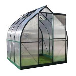 Small Greenhouse Home Depot Tulip 6 Ft 10 In W X 7 Ft 3 In Greenhouse Tulip