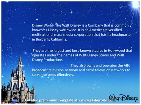 disney powerpoint template free free disney powerpoint templates 30 free disney powerpoint