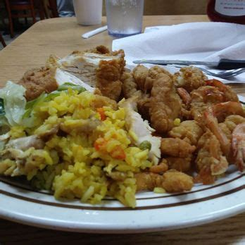 Claudia J S Reviews Jacksonville Yelp Buffets In Destin Fl