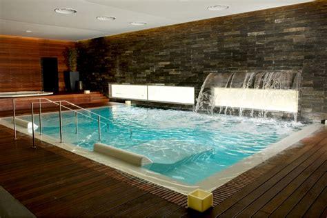 reale spa piscina interior lujo