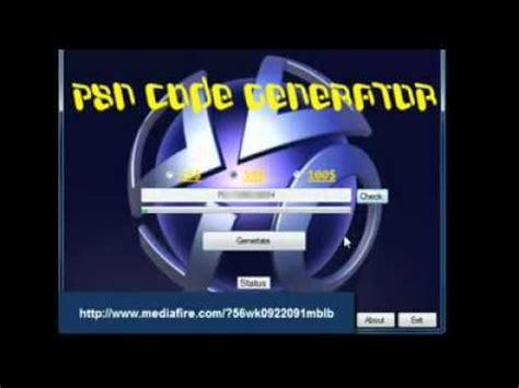 Psn 25 Gift Card Generator - psn card codes unused 2015 motorcycle review and galleries