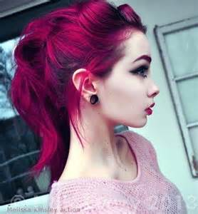 Auburn Comfort Colors Dark Pink Hair Forums Haircrazy Com