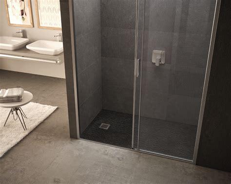 piatto doccia ultra flat nuovi piatti doccia effetto pietra cose di casa