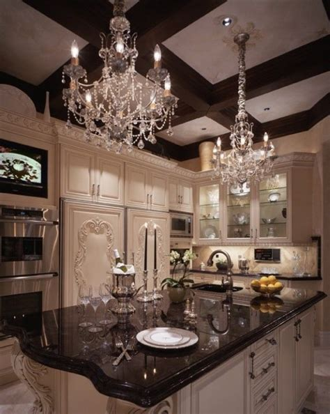 beautiful kitchen decorating ideas 26 beautiful glam kitchen design ideas to try digsdigs