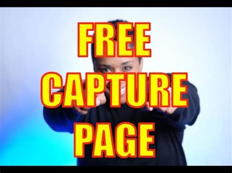 free download mp3 five minutes perih how to create a lead capture page for free in 5 minutes or