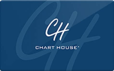 Chart House Gift Cards - buy chart house gift cards raise