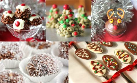 five yummy christmas party snacks christmas food