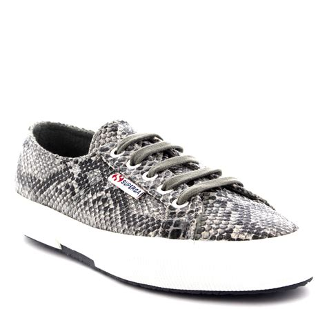 superga shoes for womens superga 2750 cotsnakew low top lace up casual snake