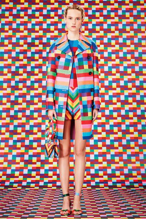 Valentino Stops Trading But Doesnt Stop Designing by And Dreamers Of Australian Fashion A Rainbow