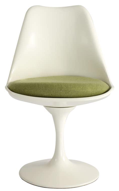 tulip chair charmingly modern saarinen tulip chairs
