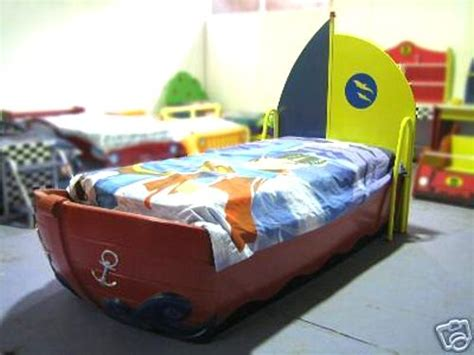 boat beds for toddlers kids childrens boat bed