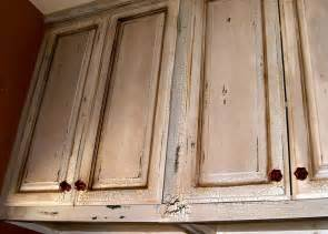 pictures of distressed kitchen cabinets distressed kitchen cabinets