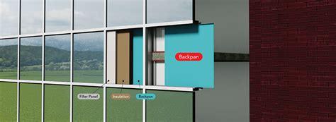 shadow box curtain wall curtains ideas 187 curtain wall shadow box inspiring