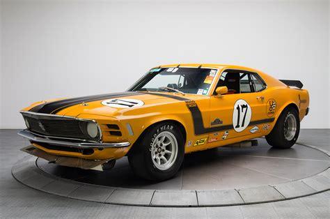 1970 ford mustang boss 302 trans am race car body in white bud ebay lists kar kraft 1970 ford mustang boss 302 race car