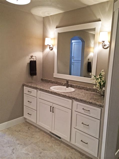 Master Bathroom Vanity November Poll Results Cypress Homes