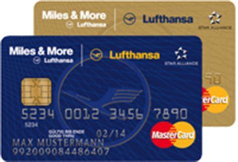 senator kreditkarte versicherung lufthansa plant quot aufwertung quot der more kreditkarten