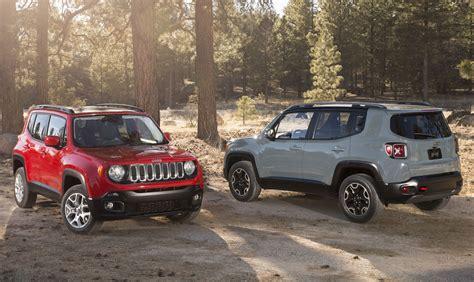 Tiny Jeep 2015 Chrysler Small Suv Autos Post