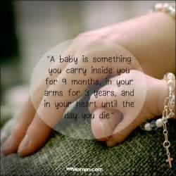 Photo 6 6 newborns first time moms quotes for new baby