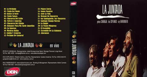 los mejores dvd de musica y mas julio 2011 los mejores dvd de musica y mas la juntada en vivo