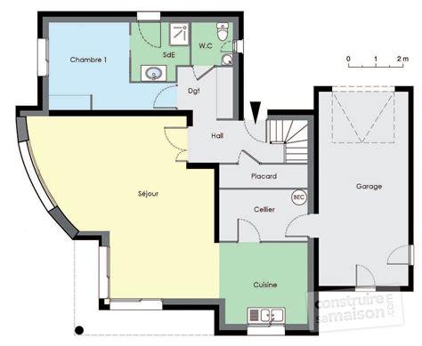 Maison A Energie Positive 1373 by Maison 224 233 Nergie Positive D 233 Du Plan De Maison 224