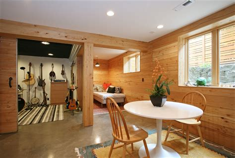 Wall Ideas For Basement Fascinating Wall Ideas For Basement Unfinished Basements Basements And Country Style On