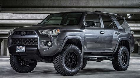 2019 Toyota 4runner Engine 2019 toyota 4runner review engine hybrid price trd and