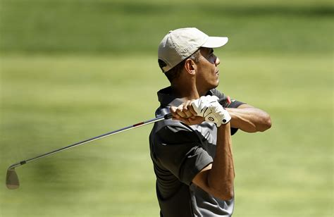 barack obama golf swing obama has used the fewest pardons since james garfield