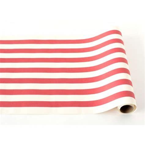 striped paper table runner stripe paper table runner